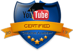 Certified YouTube