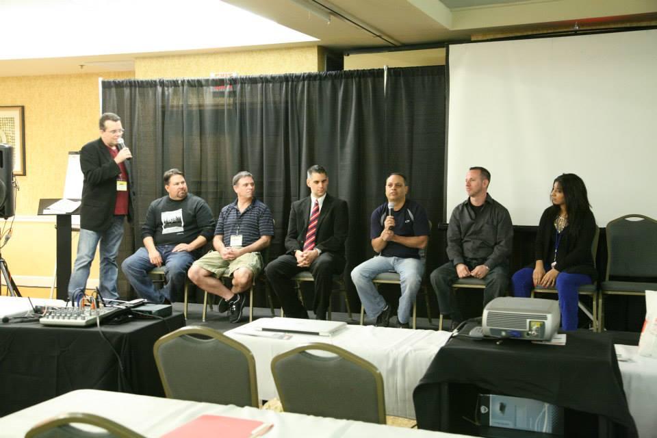 Expert Panel Guest Speaker
