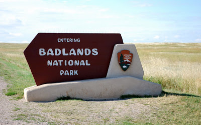 Badlands National Park – 02-29-16